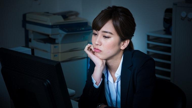 転職後の理想と現実