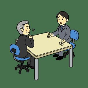 退職の伝え方
